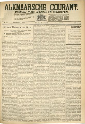 Alkmaarsche Courant 1933-06-10
