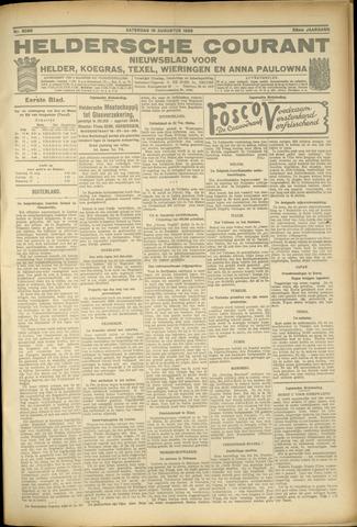 Heldersche Courant 1925-08-15