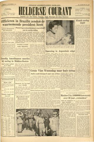 Heldersche Courant 1955-11-12
