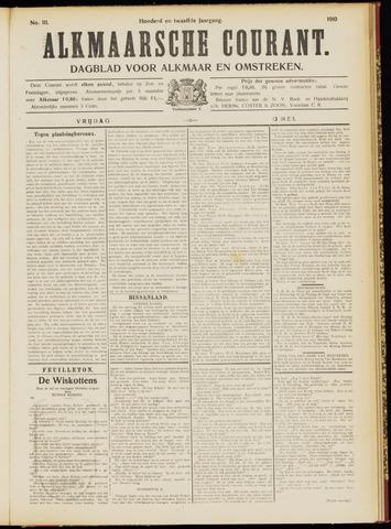 Alkmaarsche Courant 1910-05-13