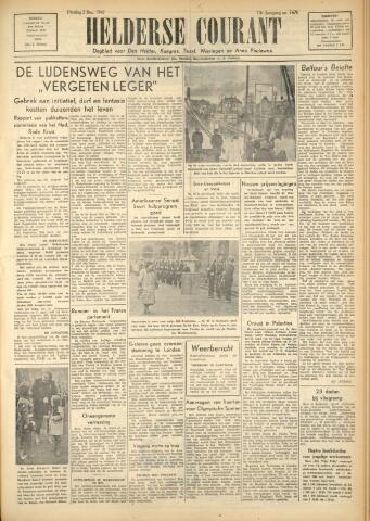 Heldersche Courant 1947-12-02