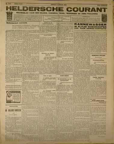 Heldersche Courant 1932-01-05
