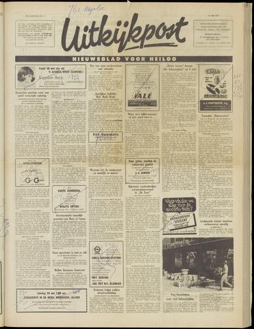 Uitkijkpost : nieuwsblad voor Heiloo e.o. 1972-05-24