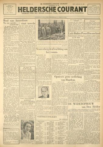 Heldersche Courant 1946-09-30