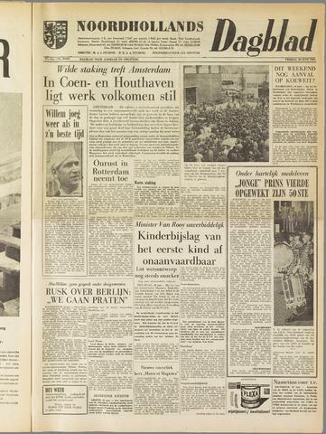 Noordhollands Dagblad : dagblad voor Alkmaar en omgeving 1961-06-30