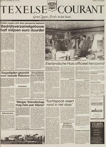Texelsche Courant 2002-01-22