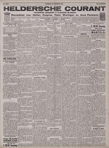 Heldersche Courant 1915-08-21