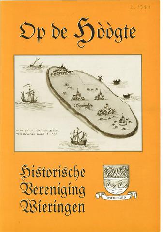 Op de Hòògte 1999-04-01
