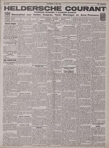 Heldersche Courant 1915-07-17