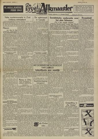 De Vrije Alkmaarder 1950-06-20