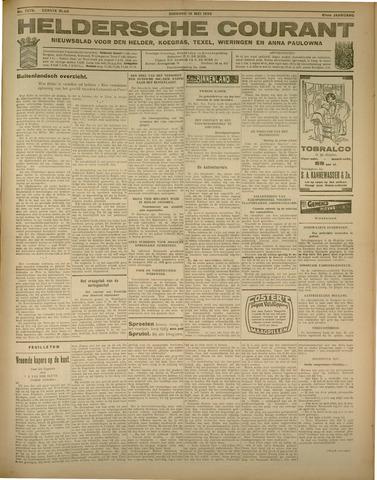 Heldersche Courant 1933-05-16