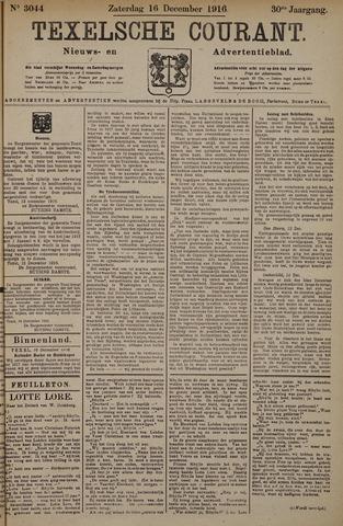Texelsche Courant 1916-12-16