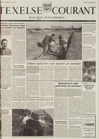 Texelsche Courant 2004-09-10