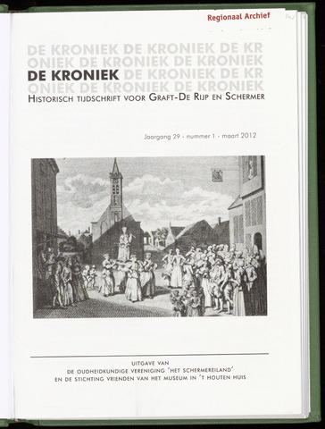 De Kroniek : Graft-de Rijp en Schermer 2012-03-01