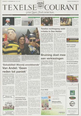 Texelsche Courant 2009-12-08
