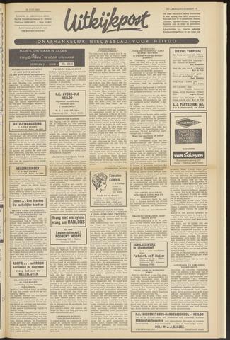 Uitkijkpost : nieuwsblad voor Heiloo e.o. 1963-06-20