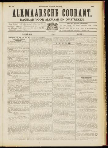 Alkmaarsche Courant 1910-05-24