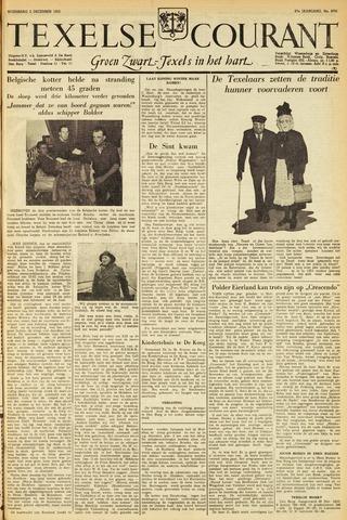 Texelsche Courant 1953-12-02