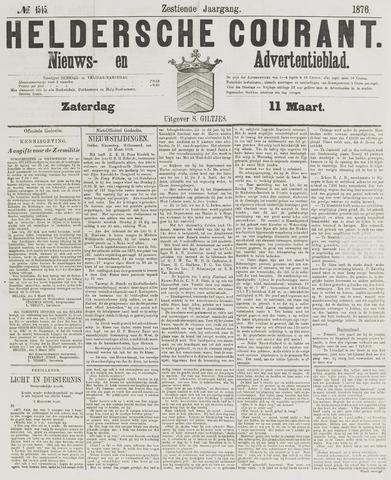 Heldersche Courant 1876-03-11