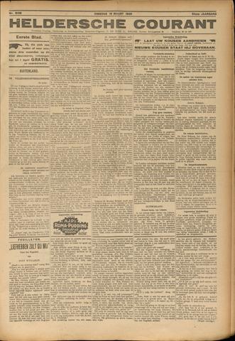 Heldersche Courant 1926-03-16