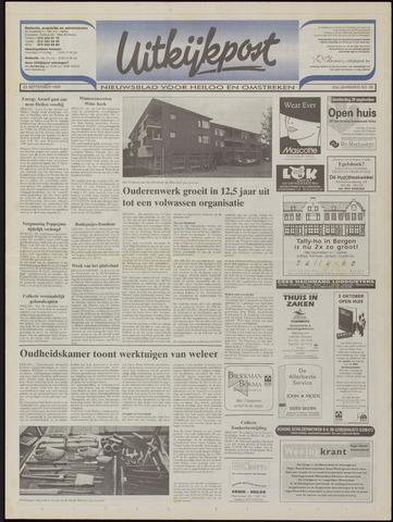 Uitkijkpost : nieuwsblad voor Heiloo e.o. 1998-09-23