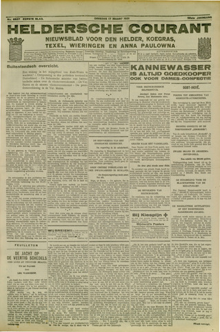 Heldersche Courant 1931-03-17