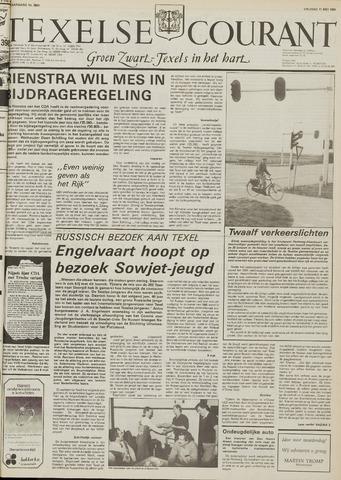 Texelsche Courant 1984-05-11