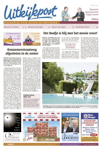 Uitkijkpost : nieuwsblad voor Heiloo e.o. 2012-07-25