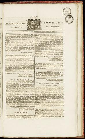 Alkmaarsche Courant 1830-08-02