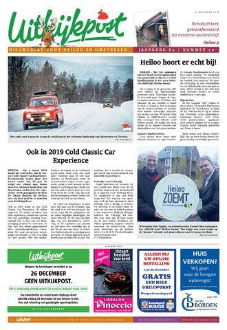 Uitkijkpost : nieuwsblad voor Heiloo e.o. 2018-12-12