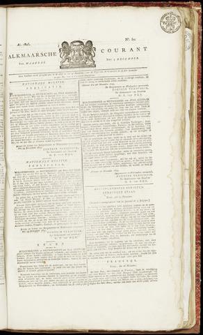 Alkmaarsche Courant 1825-12-05