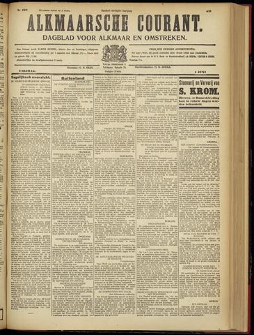Alkmaarsche Courant 1928-06-01