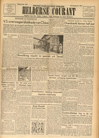 Heldersche Courant 1950-12-08