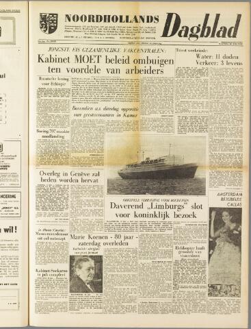 Noordhollands Dagblad : dagblad voor Alkmaar en omgeving 1959-07-13