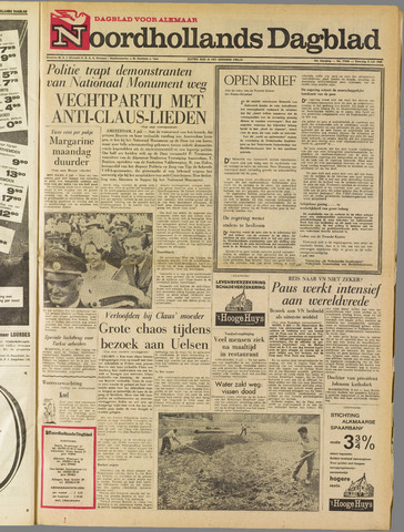 Noordhollands Dagblad : dagblad voor Alkmaar en omgeving 1965-07-03