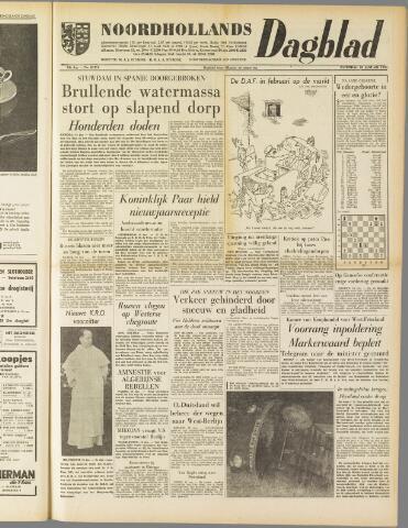 Noordhollands Dagblad : dagblad voor Alkmaar en omgeving 1959-01-10
