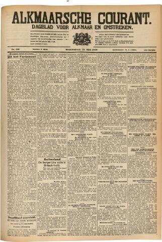 Alkmaarsche Courant 1930-05-21