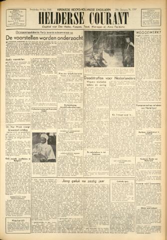 Heldersche Courant 1948-10-14