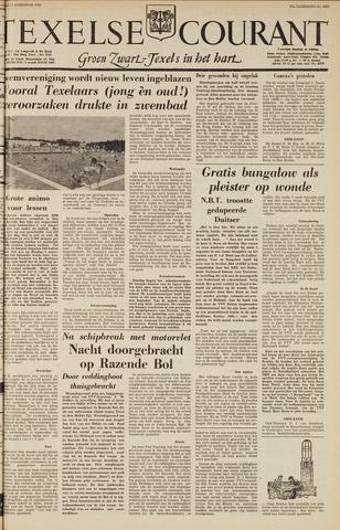Texelsche Courant 1970-08-14