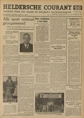 Heldersche Courant 1941-07-22