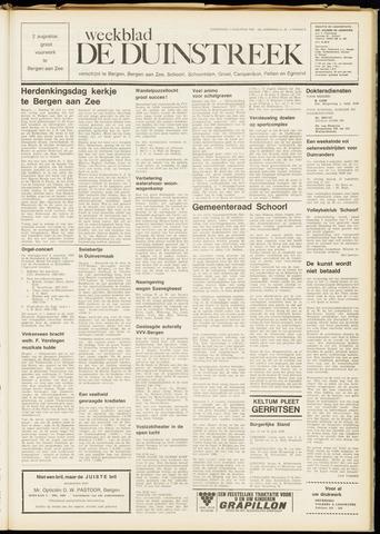 De Duinstreek 1968-08-01