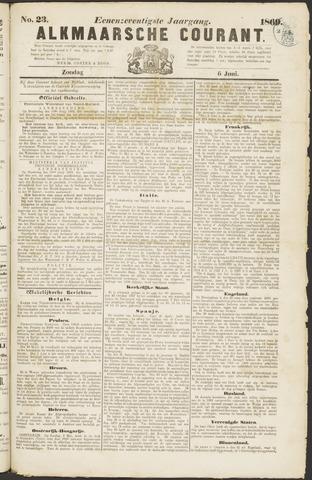 Alkmaarsche Courant 1869-06-06