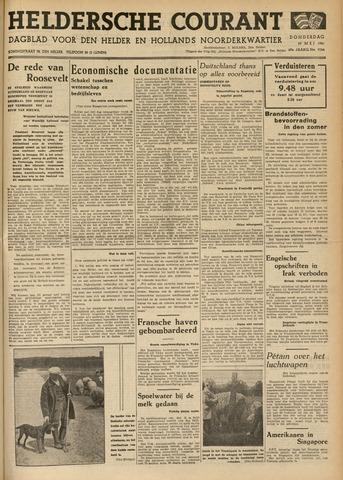 Heldersche Courant 1941-05-29
