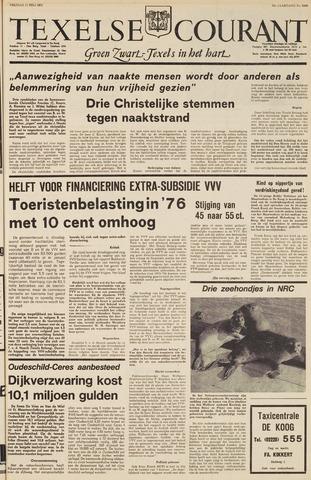Texelsche Courant 1975-07-11