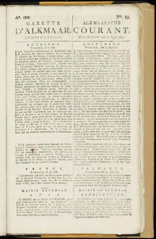 Alkmaarsche Courant 1811-09-02