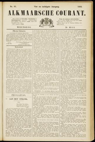 Alkmaarsche Courant 1882-05-24