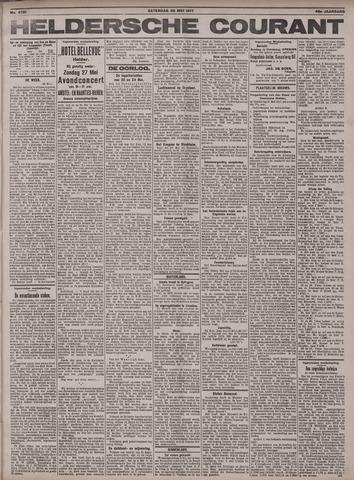 Heldersche Courant 1917-05-26