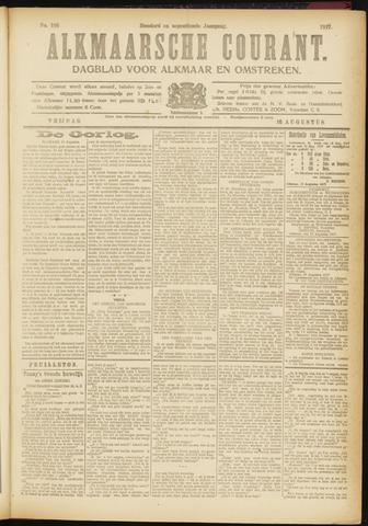 Alkmaarsche Courant 1917-08-10