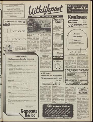 Uitkijkpost : nieuwsblad voor Heiloo e.o. 1978-06-07