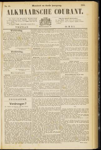 Alkmaarsche Courant 1901-05-24